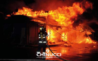 Resistenza aI fuoco delle strutture: il legno brucia prima? Un falso mito!