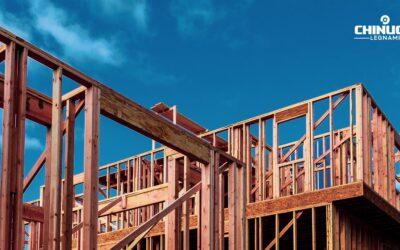 Perché scegliere di costruire in legno?